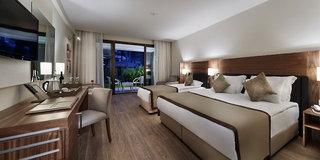 Hotel Nirvana Lagoon Luxury Wohnbeispiel