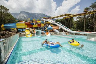 Hotel Nirvana Lagoon Luxury Sport und Freizeit