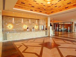 Hotel Real Marina Hotel & Spa Lounge/Empfang