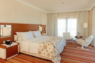 Hotel Real Marina Hotel & Spa Wohnbeispiel