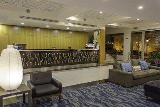 Hotel Baia Cascais Lounge/Empfang