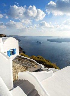 Hotel Aqua Luxury Suites Außenaufnahme