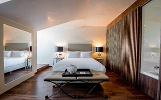 Hotel BessaHotel Liberdade Wohnbeispiel