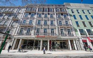 Hotel BessaHotel Liberdade Außenaufnahme