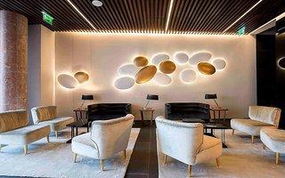 Hotel BessaHotel Liberdade Lounge/Empfang