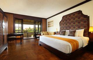 Hotel Ayodya Resort & Palace Bali Wohnbeispiel