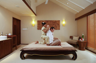 Hotel Centara Ras Fushi Resort & Spa Wellness