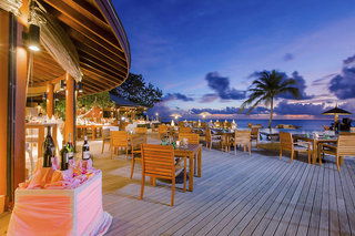 Hotel Centara Ras Fushi Resort & Spa Restaurant