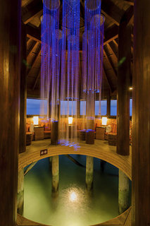 Hotel Centara Ras Fushi Resort & Spa Bar