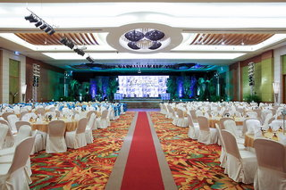 Hotel Centara Grand Mirage Beach Resort Konferenzraum