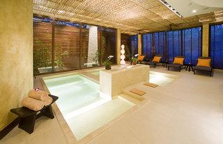 Hotel Centara Grand Mirage Beach Resort Wellness