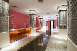 Hotel The Marmara Antalya Wellness
