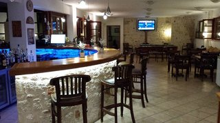Hotel Amazones Village Suites Bar