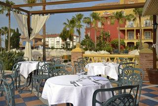 Hotel Iberostar Malaga Playa Restaurant