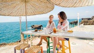 Hotel The Marmara Antalya Bar