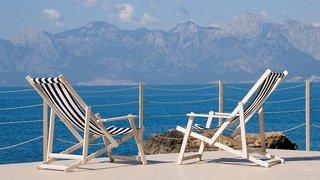 Hotel The Marmara Antalya Strand