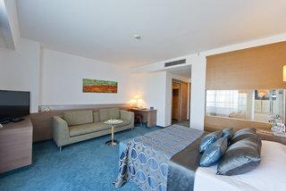 Hotel Concorde de Luxe Resort Wohnbeispiel