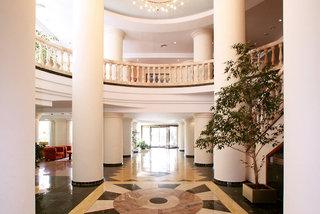 Hotel CM Castell de Mar Lounge/Empfang