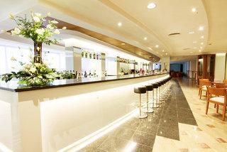 Hotel CM Castell de Mar Bar