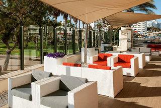 Hotel CM Castell de Mar Terasse