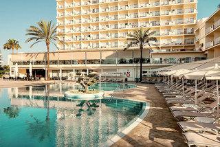 Hotel CM Castell de Mar Außenaufnahme