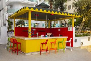 Hotel Side Su Hotel - Erwachsenenhotel Bar