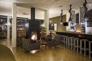 Hotel City Hotel Groningen Bar