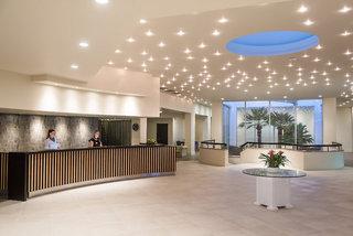 Hotel Annabelle Beach Resort Lounge/Empfang