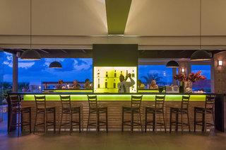 Hotel Annabelle Beach Resort Bar