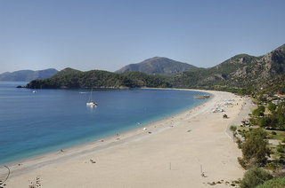 Hotel Club Belcekiz Beach Strand