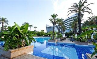 Hotel Concorde de Luxe Resort Pool