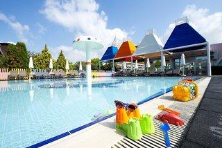 Hotel Concorde de Luxe Resort Kinder