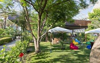 Hotel Concorde de Luxe Resort Garten