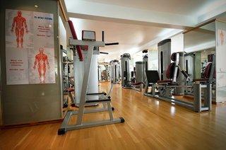 Hotel Kos Hotel Junior Suites Sport und Freizeit