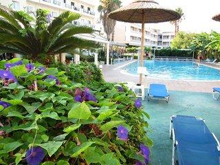 Hotel Kos Hotel Junior Suites Pool