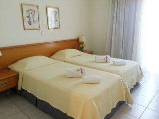 Hotel Kos Hotel Junior Suites Wohnbeispiel