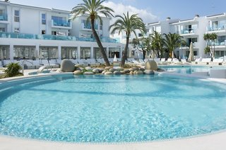 Hotel Mar Senses Puerto de Pollensa & Spa - Erwachsenenhotel Pool