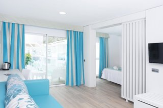 Hotel Mar Senses Puerto de Pollensa & Spa - Erwachsenenhotel Wohnbeispiel