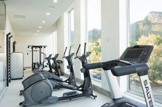 Hotel Mar Senses Appartements - Erwachsenenhotel Sport und Freizeit