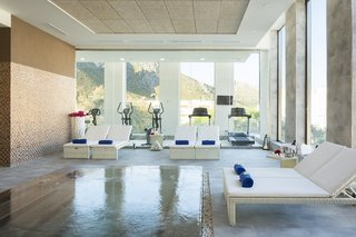 Hotel Mar Senses Puerto de Pollensa & Spa - Erwachsenenhotel Wellness