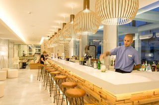 Hotel Mar Senses Puerto de Pollensa & Spa - Erwachsenenhotel Bar