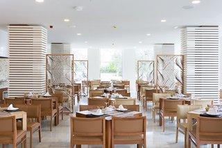 Hotel Mar Senses Puerto de Pollensa & Spa - Erwachsenenhotel Restaurant