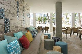 Hotel Mar Senses Appartements - Erwachsenenhotel Lounge/Empfang