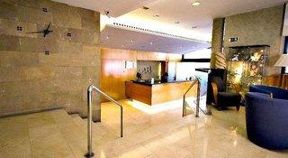 Hotel Hotel Viladomat Lounge/Empfang