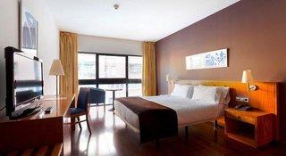 Hotel Hotel Viladomat Wohnbeispiel