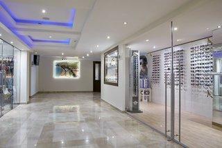 Hotel Anthemus Sea Beach Hotel & Spa Lounge/Empfang