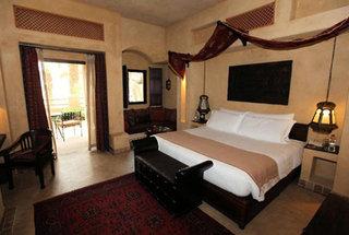 Hotel Bab Al Shams Desert Resort & Spa Wohnbeispiel