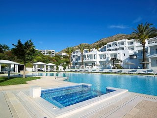 Hotel Dimitra Beach Resort Pool