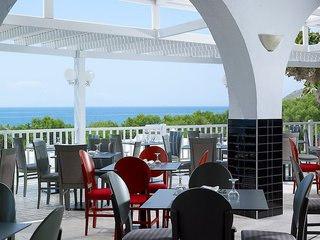 Hotel Dimitra Beach Resort Restaurant