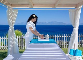 Hotel Dimitra Beach Resort Wellness